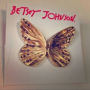 New Betsey Johnson butterflies wigs